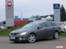 Mazda 6 2.0 CD Exclusive, nowy rozrząd, skóry, bose