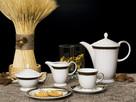 Serwis kawowy Atropos dla 12 osób