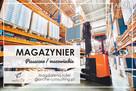 Magazynier - MAG/ALS/WWA