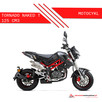 SKUTER KYMCO AGILITY 50 (4T) EURO4 - M&M MOTOCYKLE NOWY SĄCZ - 2