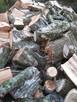 Drewno kominkowe sezonowane lub tegoroczne, różne gatunki.