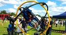 Symulator Przeciążeń Lotniczych Żyroskop Atrakcja na imprezy