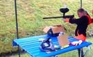 Strzelnica paintballowa Mobilna strzelnica Paintball - 3