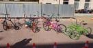 Nietypowe rowery atrakcja rowerowa dziwne rowery atrakcje - 2