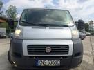 Fiat Ducato Transport samochodów osobowych z BERLINA/ESSEN, BOCHUM/CHEMNITZ/WIEDEN - 7
