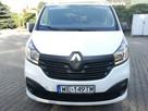 Renault Trafic LONG-9 OSÓB-WYNAJEM NOWY SACZ-ZAKOPANE / www.busa-wypozycz.pl