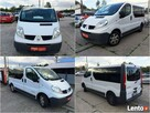 Renault Trafic WYPOŻYCZLNIA BUSÓW 9 os. + 10EP/ cena od 170,00 pln/doba - 1