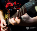 ROCK DISCIPLINE - nauka gry na gitarze - Katowice (Koszutka)