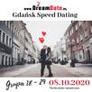 Gdańsk Speed Dating | Randki dla singli | Imprezy 18-29