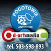 Pogotowie antenowe 24H | Pogotowie komputerowe | d-art media - 1