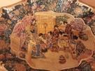 Półmisek duży chiński - ręcznie malowany - 6