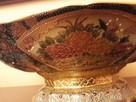 Półmisek duży chiński - ręcznie malowany - 4