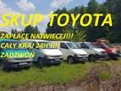Skup Toyota Kupię Każdą Toyotę - 4