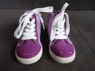 Buty trzewiki dziewczęce rozmiar 23