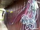 sieci rybackie siec rybacka siatka na ryby WŁOK ok 50mx2m