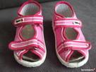 sandały dziewczęce Slippers