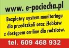 Bezpłatny monitoring dla przedszkoli Cała Polska