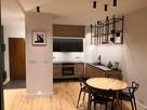 Do wynajęcia Luksusowy Apartament, Katowice, Atal Francuska - 2