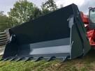 PRODUCENT - Łyżki ładowarkowe 4W1 - OTWIERANE - 15