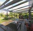 zabudowy tarasów, balkonów, ganków , ogrodzenia - 5