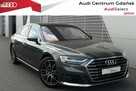 Audi A8 55tfsi|340 KM| Panorama | Bang&Olufsen|Oś skrętna|pakiet sport|oled