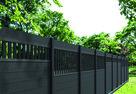 zabudowy tarasów, balkonów, ganków , ogrodzenia - 6