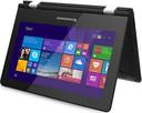 Lenovo Yoga 300 11.6 2.48GHz/2GB/32GB/Win10 sprawny czarny - 6