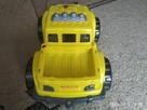 Samochód zabawka - 3