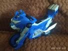 Motor motocykl Transformers