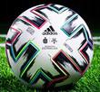 Oryginalna oficjalna piłka Adidas Uniforia Ekstraklasa Pro 5