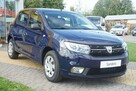 Dacia Sandero Open SCe75/ rata 417zł/Klima, Bluetooth®, port USB