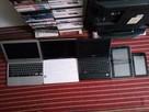 Laptopy, tablety, do naprawy, na części, po 50 zł.