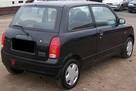 Daihatsu Cuore, 1999 r., 185 000 km, 2 300 zł, zamiana na... - 2