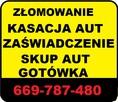 Skup Aut 669787480 Wejherowo Daewoo Lanos, Matiz, Tico, Nexia - 5