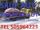 Skup Aut t.505964223 Lębork, Mosty, Wicko, Łeba złomowanie - 5
