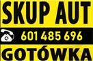 Skup Aut T.601485696 Kartuzy, Chmielno, Sierakowice, Lębork