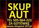 Skup Aut t.505964223 Lębork, Mosty, Wicko, Łeba złomowanie - 2