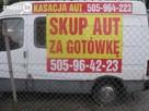 Skup Aut t.505964223 Lębork, Mosty, Wicko, Łeba złomowanie