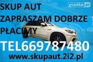 Skup Aut Opel Vectra, Corsa, Astra, Omega, Insignia inne