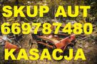 Skup Aut t.669787480 Mercedesów stare nowsze każdy Polska - 3