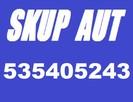 SKUP AUT LĘBORK ,USTKA T.535405243 SŁUPSK ZŁOMOWANIE AUT - 4