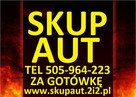 SKUP AUT Potęgowo, Lębork .505964223