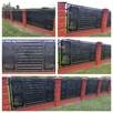 Ogrodzenie, balustrada, panele, wstawki - 13