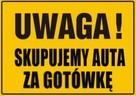 Skup Aut Gdańsk tel.601485696 każdy rocznik marka - 4