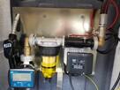 Zbiornik 2500L na olej napędowy dwu płaszczowy JFC PL - 4