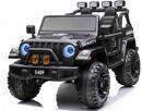 NOWOŚĆ Pojazd JEEP GRAVITY Strong 24V do 60 kg - 4