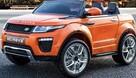 Auto na akumulator Dla Dzieci Rapid Racer różny kolory