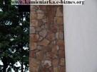 ogrodzenia z kamienia, elewacje z kamienia, kamieniarz, piaskowiec,prace z kamienia,wyroby z piaskow - 4