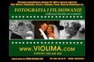 FOTO - VIDEO VIOLIMA - Filmowanie i fotografia okolicznościowa Brzozów