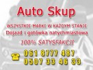 SKUP AUT POZNAŃ 507-33-46-33 www.skupautpoznan.entro.pl